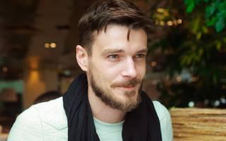 Максим Матвеев и его случайный бал