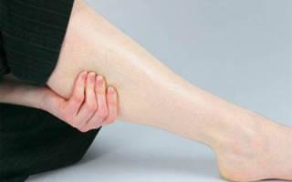 Лечение и первые признаки варикозного расширения вен на ногах
