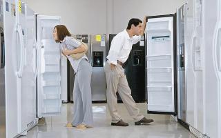 Холодильники Атлант: общие преимущества и самые популярные модели