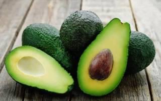 Полезные свойства авокадо для взрослых и детей