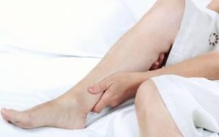 Лечение резкой боли в икроножной мышце при ходьбе