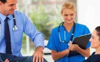 Причины появления резких болей при ходьбе в бедре сбоку