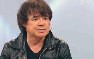 Евгений Осин: биография и личная жизнь
