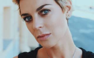 Актриса «Тайн следствия» Кристина Кузьмина борется с рецидивом страшного недуга