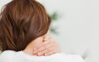 Что такое шейная мигрень: симптомы и лечение