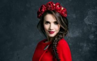 Творчество и биография Наталии Орейро