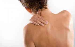 Симптоматика, диагностика и лечение дорсопатии грудного отдела позвоночника
