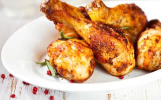 Как вкусно приготовить куриные ножки