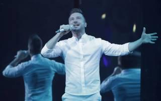 Все секреты выступления Лазарева на Евровидении-2019