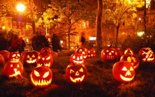 Когда Хэллоуин и как его отпраздновать