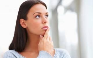 Основные причины потливости головы