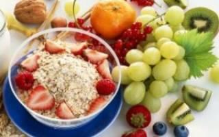 Полезные продукты с отрицательной калорийностью