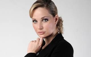 Биография и личная жизнь Марии Максаковой