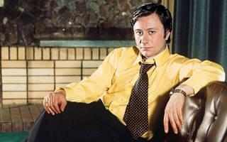 Андрей Миронов: человек-эпоха