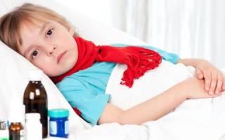 Чем можно лечить ларингит у детей?