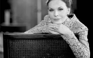 Людмила Чурсина: достоинство, величие и простота характера