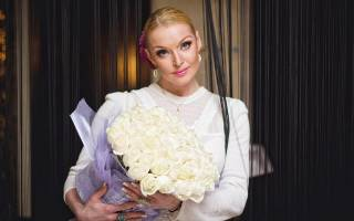 Анастасия Волочкова оказалась в больнице