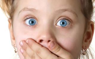 Причины рвоты без изменения температуры тела у ребенка