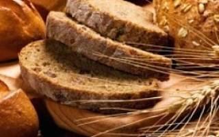 Рецепты приготовления домашнего хлеба для диабетиков