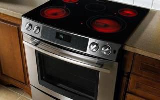 Как выбрать лучшую электроплиту для кухни