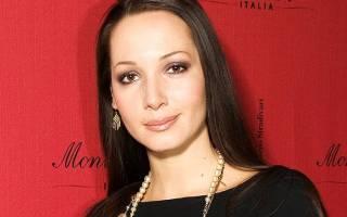 Дарья Спиридонова — лицо наших любимых передач
