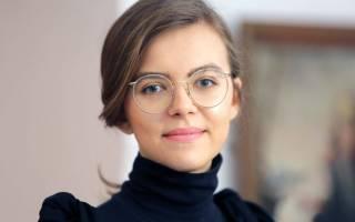 Биография секс-символа и бывшего заместителя министра МВД Украины Анастасии Деевой