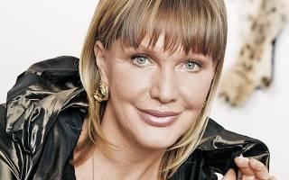 Елена Проклова: жизнь своими руками