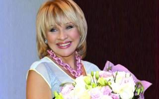 Ирина Грибулина — композитор, поэтесса и певица