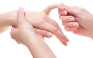 Почему болят суставы пальцев рук при беременности?