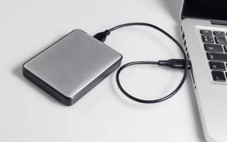 Нюансы выбора внешнего жесткого диска