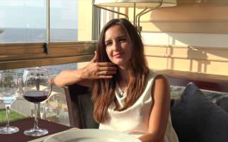 Маргарита Агибалова показала новый дом на Кипре