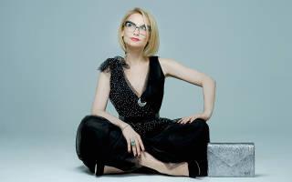 Эвелина Хромченко — икона стиля