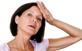 Симптомы рака эндометрия и прогноз