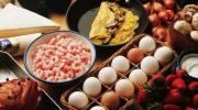 Чередуем белки и углеводы – и худеем