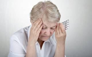 Гипертонический криз: неотложная помощь