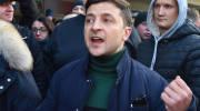 Представитель команды Зеленского заявил, что новый президент Украины продолжит операцию ООС на Донбассе