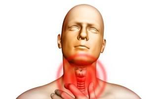 Как проявляется рак гортани и его профилактика