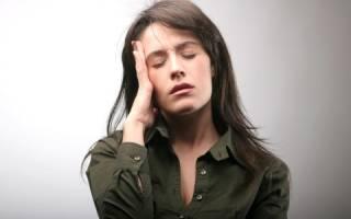 Если при насморке заложило ухо то что делать?