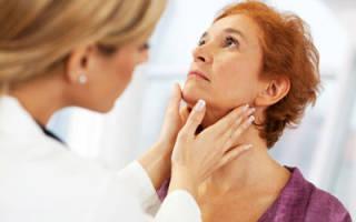 Причины, лечение и последствия увеличения щитовидной железы