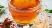 Очищающий чай от паразитов