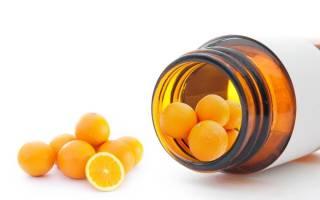 Полезные свойства и норма потребления аскорбинки