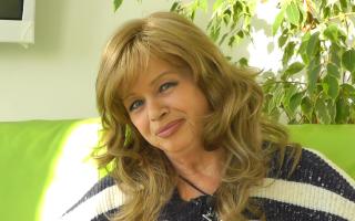 Елена Преснякова (Кобзева) — заслуженная артистка России