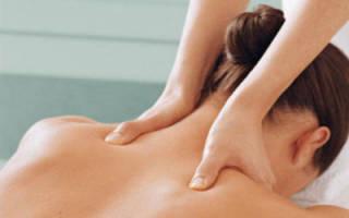 Лечебный массаж при остеохондрозе шейного отдела, и можно ли делать процедуру без назначения врача?