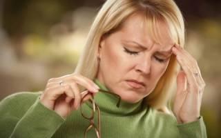 Скачки давления при климаксе: профилактика и лечение