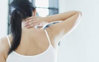 Признаки появления и лечение цервикалгии вертеброгенной шейного отдела