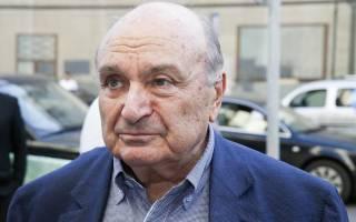 Михаил Жванецкий – человек легенда