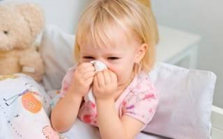 Симптомы и лечение герпетической ангины у детей