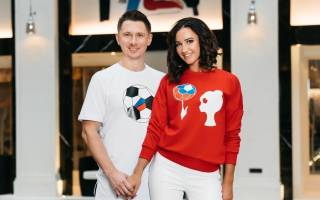 Бузова и Батрутдинов вместе будут вести новое шоу