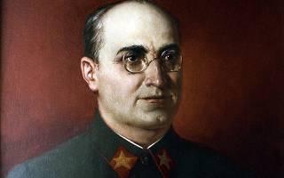 Лаврентий Павлович Берия – противоречивый тиран