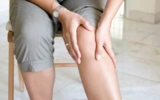 Почему болят ноги от бедра до стопы и как это лечить?